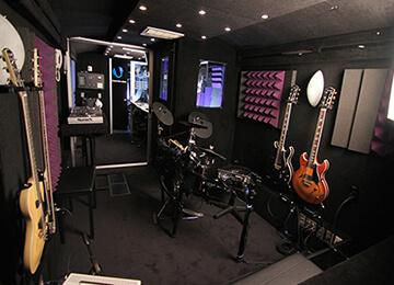 Gitar odası ses yaltımı